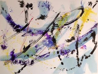 chantal darmet peinture aquarelle