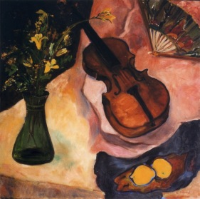 nature-morte-guitare-huile-chantal-darmet-94009